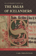 An Introduction to the Sagas of Icelanders