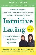 Intuitive Eating, 4th Edition Pdf/ePub eBook