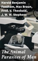 Pdf The Animal Parasites of Man