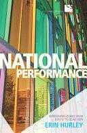National Performance Pdf/ePub eBook