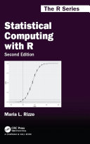 Statistical Computing with R  Second Edition
