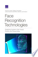 Face Recognition Technologies