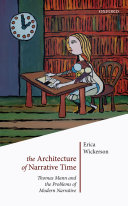 The Architecture of Narrative Time [Pdf/ePub] eBook
