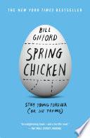 Spring Chicken Book