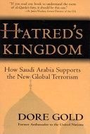 Hatred S Kingdom