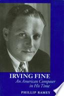 Irving Fine