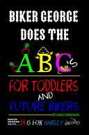 Biker George Does The ABC's Pdf/ePub eBook