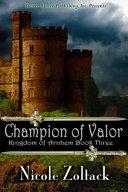 Pdf Kingdom of Arnhem Book Three: Champion of Valor