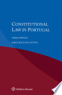 Constitutional Law In Portugal