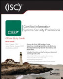 (ISC)2 CISSP Certified Information Systems Security Professional Official Study Guide [Pdf/ePub] eBook