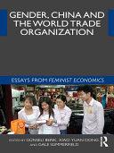 Gender, China and the World Trade Organization