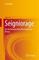 Seigniorage [Pdf/ePub] eBook