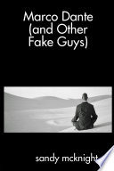 Marco Dante (and Other Fake Guys) Pdf/ePub eBook