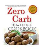 Zero Carb Slow Cooker Cookbook Book PDF