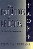 The Evolution Of Religion