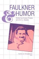Faulkner and Humor Pdf/ePub eBook