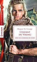Pdf L'enfant du Viking Telecharger