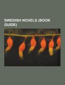 Swedish Novels Book PDF