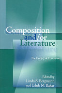 Composition And or Literature Book