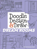 Doodle Design & Draw Dream Rooms