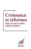 Pdf Croissance et réformes dans les pays arabes méditerranéens Telecharger