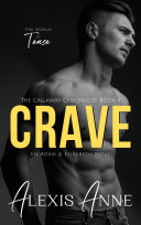 Pdf Crave: A World of Tease Novel Telecharger