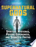 Supernatural Gods