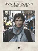Josh Groban - Illuminations (Songbook) Pdf/ePub eBook