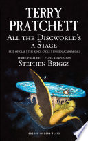 All The Discworld S A Stage