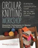 Circular Knitting Workshop Pdf/ePub eBook