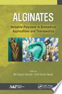 Alginates Book PDF