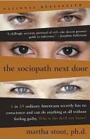 The Sociopath Next Door Book PDF