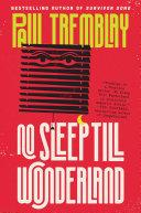 No Sleep Till Wonderland [Pdf/ePub] eBook