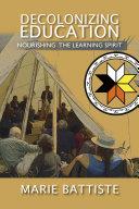 Decolonizing Education Pdf/ePub eBook