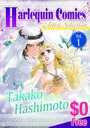 Harlequin Comics Artist Selection Vol. 1 [Pdf/ePub] eBook