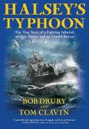 Halsey s Typhoon Book PDF