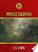 Prince Caspian Pdf/ePub eBook