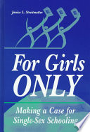 For Girls Only Book PDF