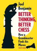 Better Thinking, Better Chess Pdf/ePub eBook