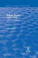 William Tinsley  1831 1902   Speculative Publisher