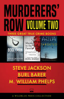 Murderers  Row Volume Two