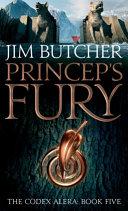 Pdf Princeps' Fury