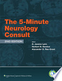 The 5 Minute Neurology Consult Book