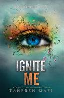 Ignite Me Pdf