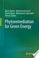 Phytoremediation for Green Energy Book