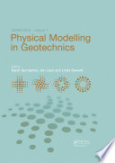 Physical Modelling in Geotechnics  Two Volume Set Book