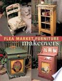 Flea Market Furniture Makeovers