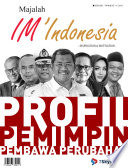 Profil Pemimpin Pembawa Perubahan 2018