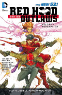 Pdf Red Hood and the Outlaws Vol. 1: REDemption (The New 52)