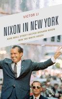 Nixon in New York [Pdf/ePub] eBook
